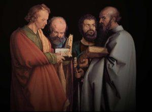 A teologia na igreja do século XXI
