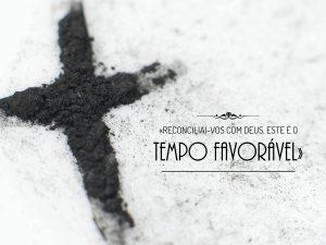 Tempo da Quaresma: A Cruz de cada dia – 5º feira depois das cinzas
