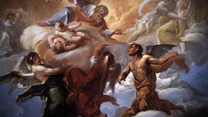 Existência e ação do demônio – 2º feira|1º Semana da Quaresma