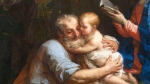 Mês de março – dedicado ao glorioso São José