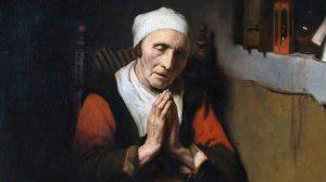 A oração de petição – 5ª feira | 1ª semana da Quaresma