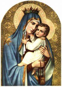 Um mês com Maria | 13º dia – O escândalo
