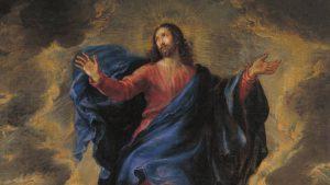 Solenidade da Ascensão do Senhor – Domingo