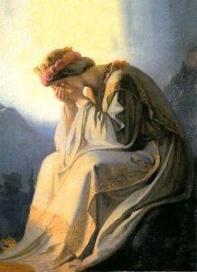 UM MÊS COM MARIA | 6º DIA – O INFERNO
