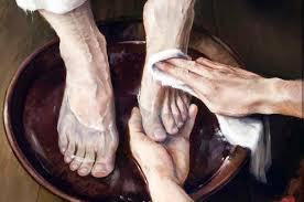 Humildade e espírito de serviço | 3ª feira – 2ª semana da quaresma