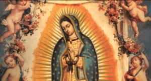 UM MÊS COM MARIA | 7º DIA – O PURGATÓRIO