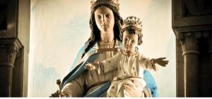 Um mês com Maria | 12º dia – O ódio